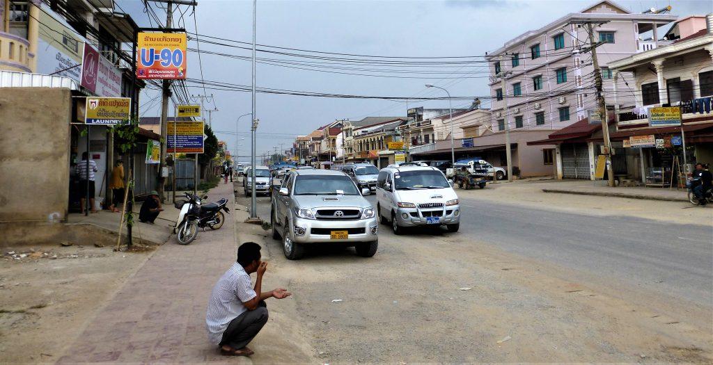 Centrum Phonsavan