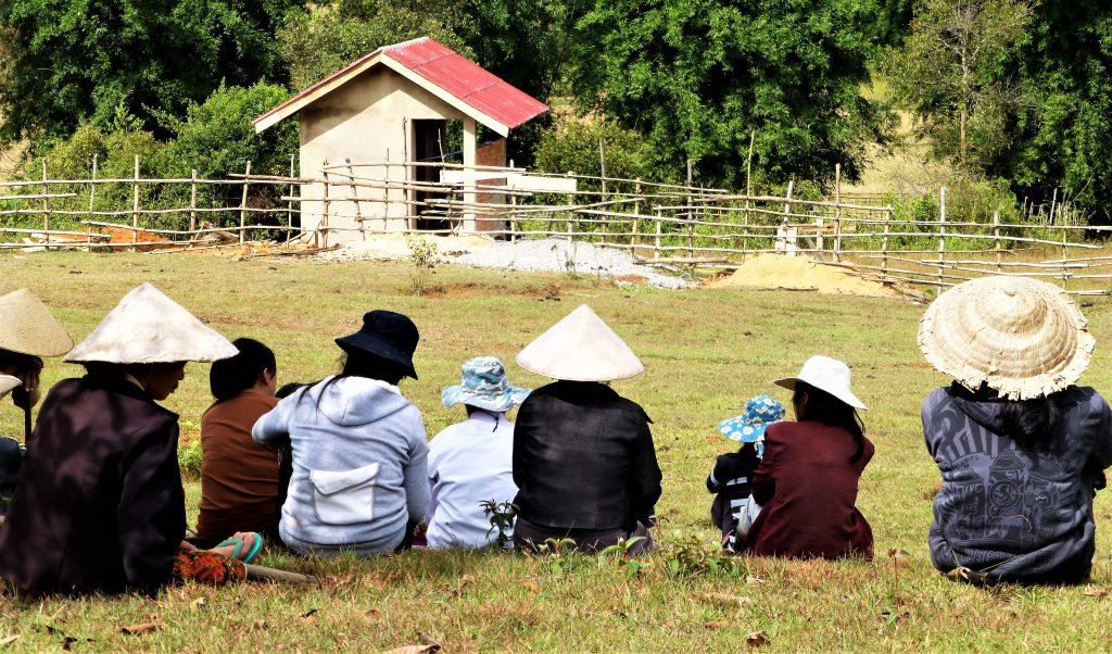 Laotiaanse bevolking
