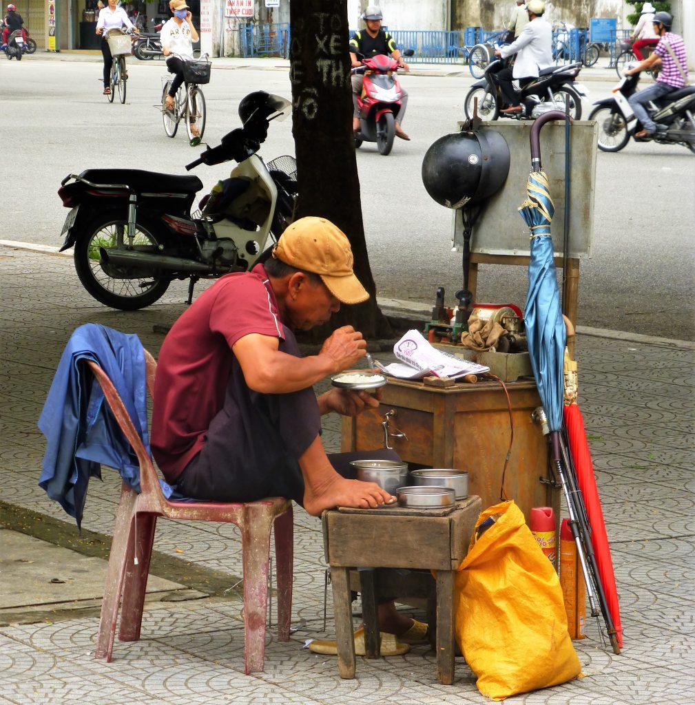 Hue, de keizerlijke stad in Vietnam bezoeken