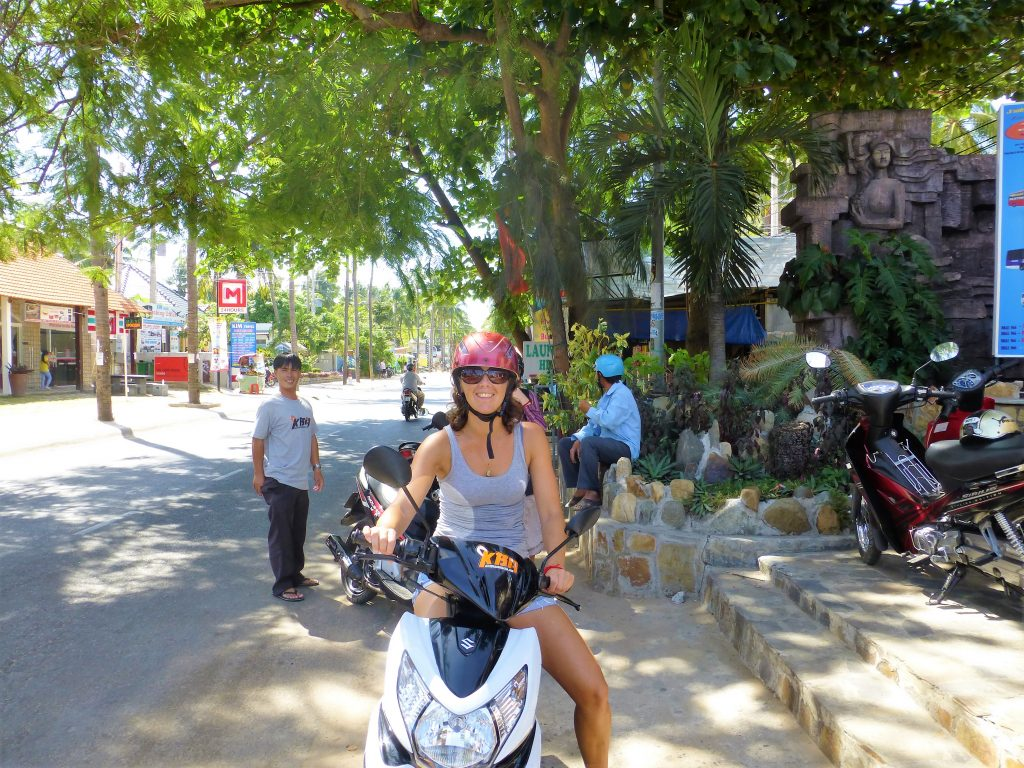 Things to do at Mui Ne, Vietnam
