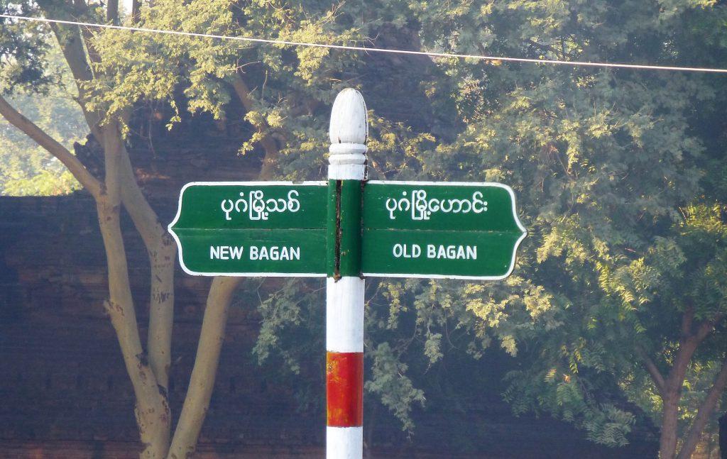 Bagan - Myanmar Wat een magische plek!!