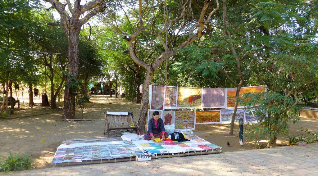 Bagan, een magische plek!! Myanmar