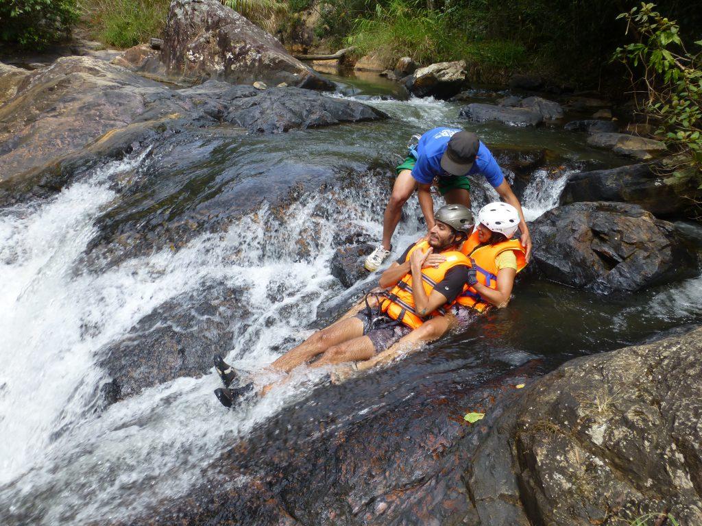 Canyoning in Dalat - Vietnam