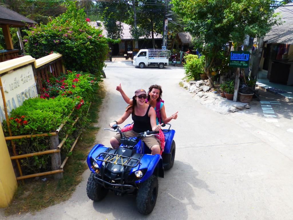 Open Water Duikbrevet, Koh Tao - Thailand
