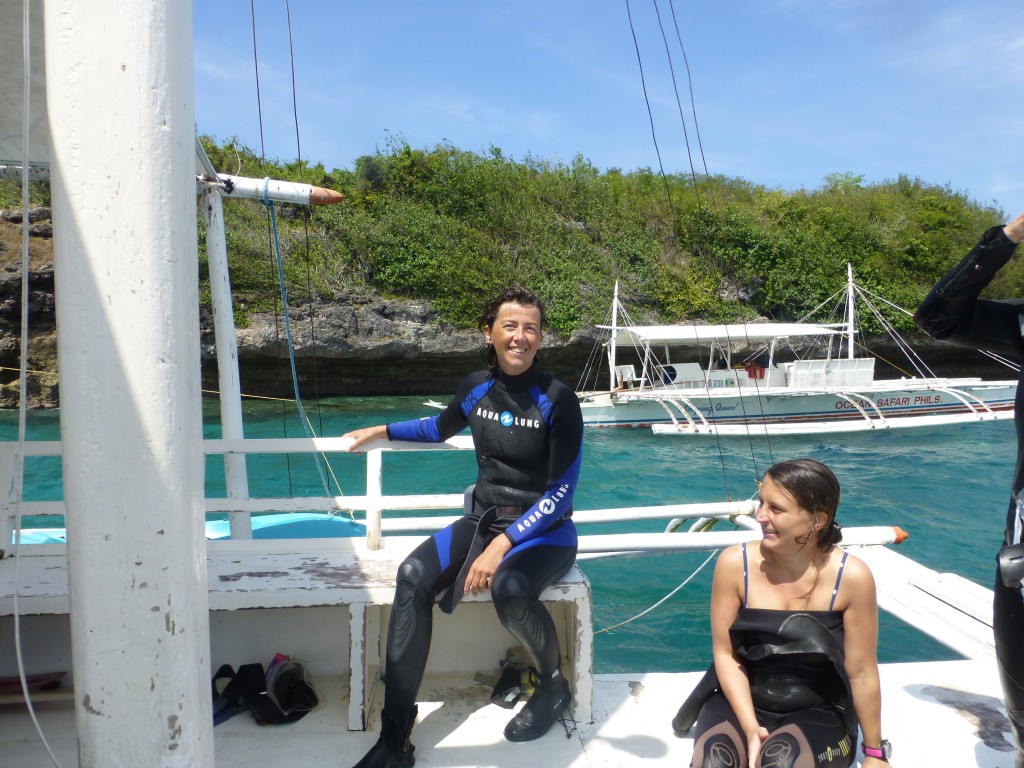 Getting my Open Water Divingcourse, Koh Tao - Thailand