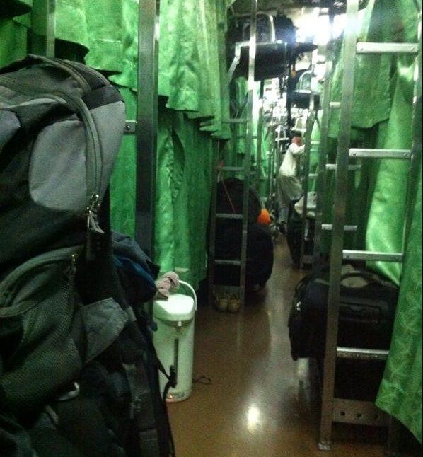 Hoe reis je veilig met trein of bus