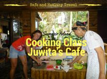 Cooking Class at Juwita's Cafe