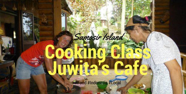 Cooking Class at Juwita's Cafe