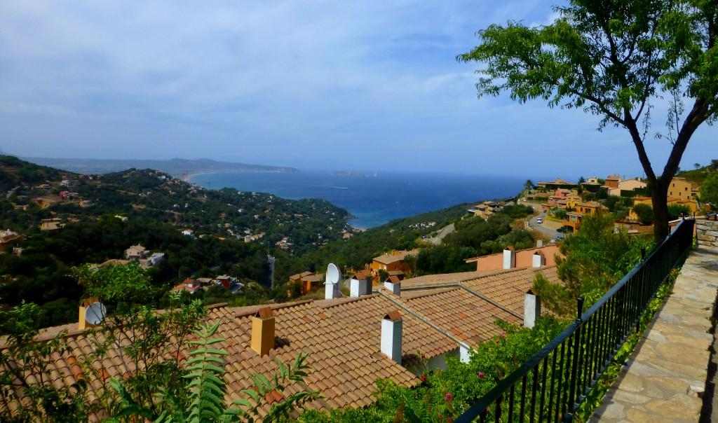 Begur Baai View - Spanje
