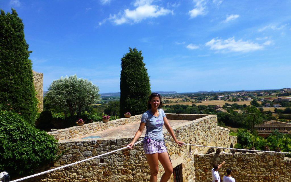 Eeuwenoude Cultuur en Historie, Estartit - Spanje