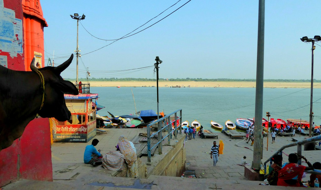 Varanasi - 2 week Travel Itinerary Rajasthan - India