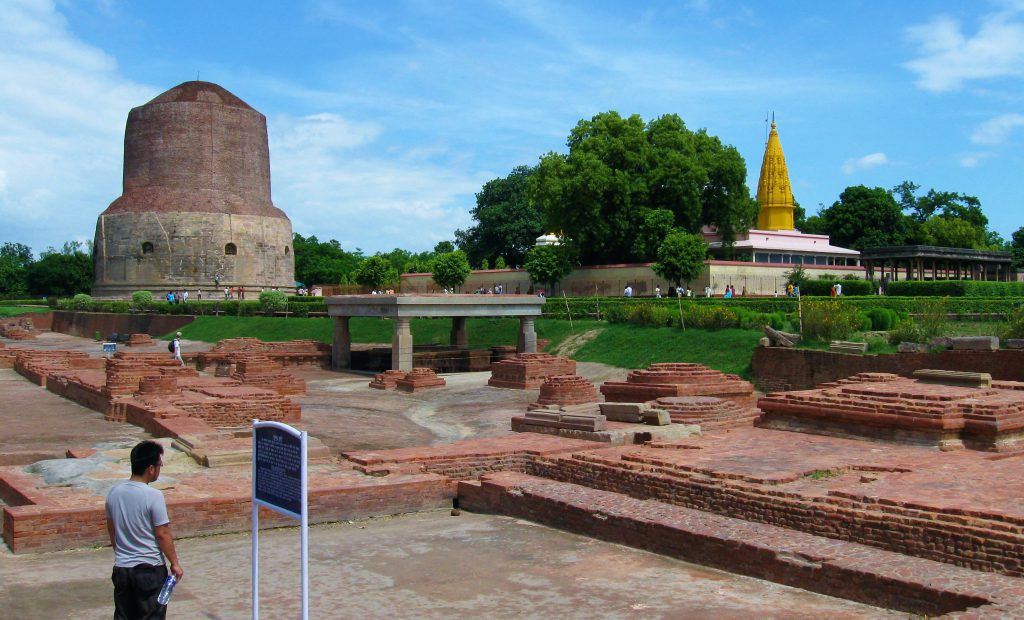 Sarnath - Varanasi