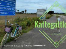 Cycling Kattegattleden