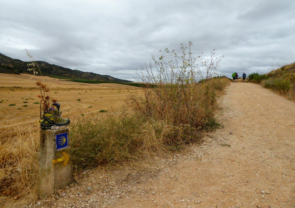 De prachtige plekjes op de Camino Frances