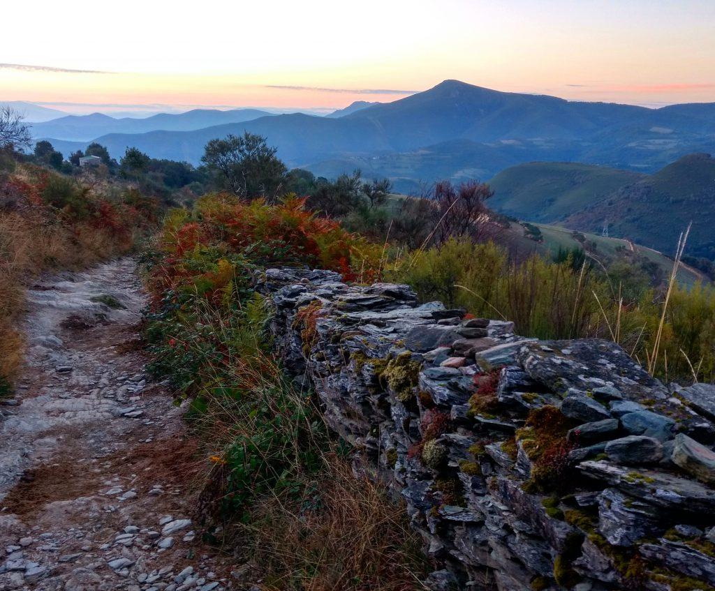 Van 400 km tot 600 km - Camino Frances Deel 3
