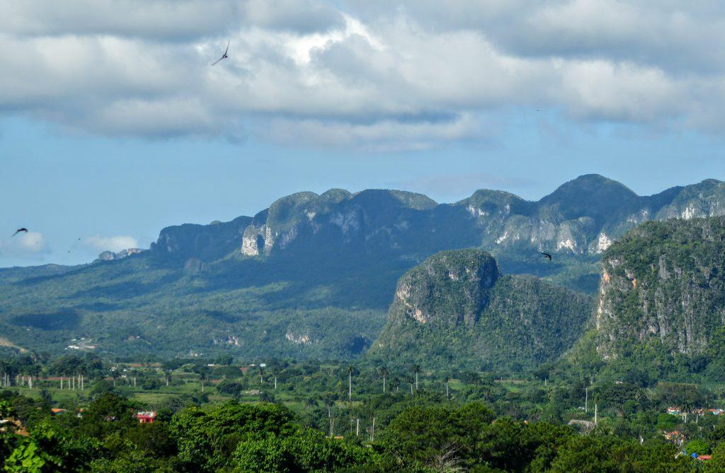 Vallei van Vinales - Cuba