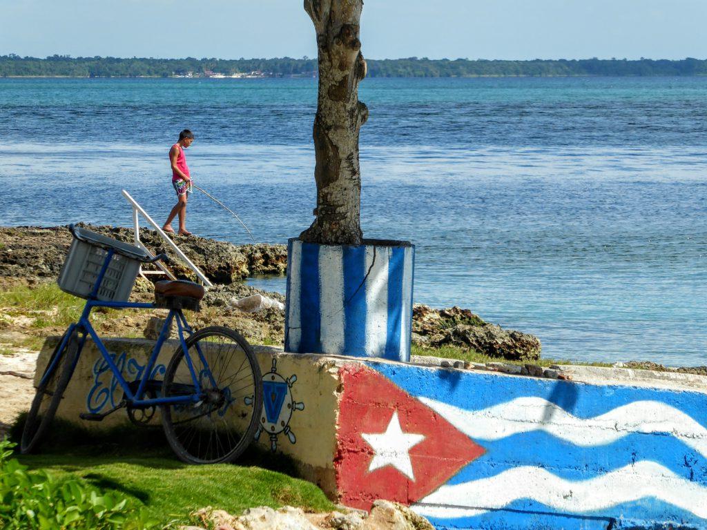 Playa Larga - Wandelen & Duiken