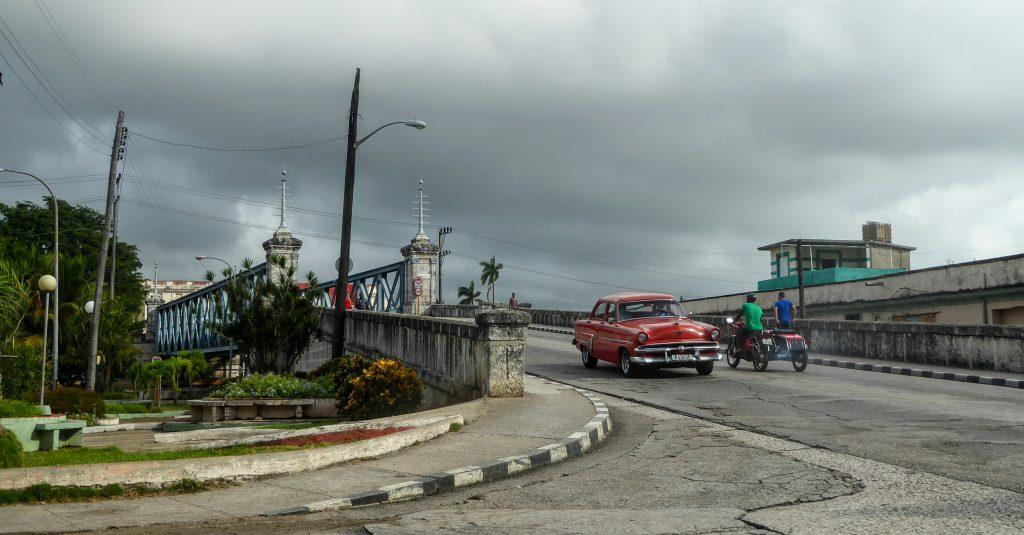 Cuba, matanzas