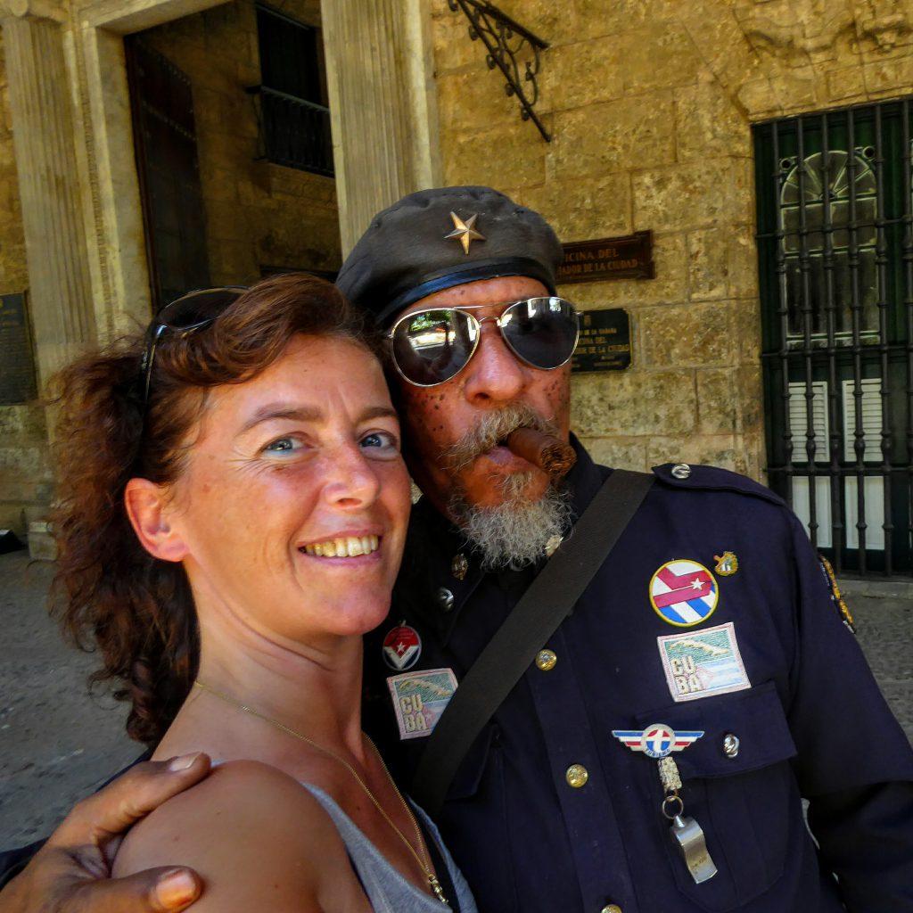 Cuba, Havana Vieja