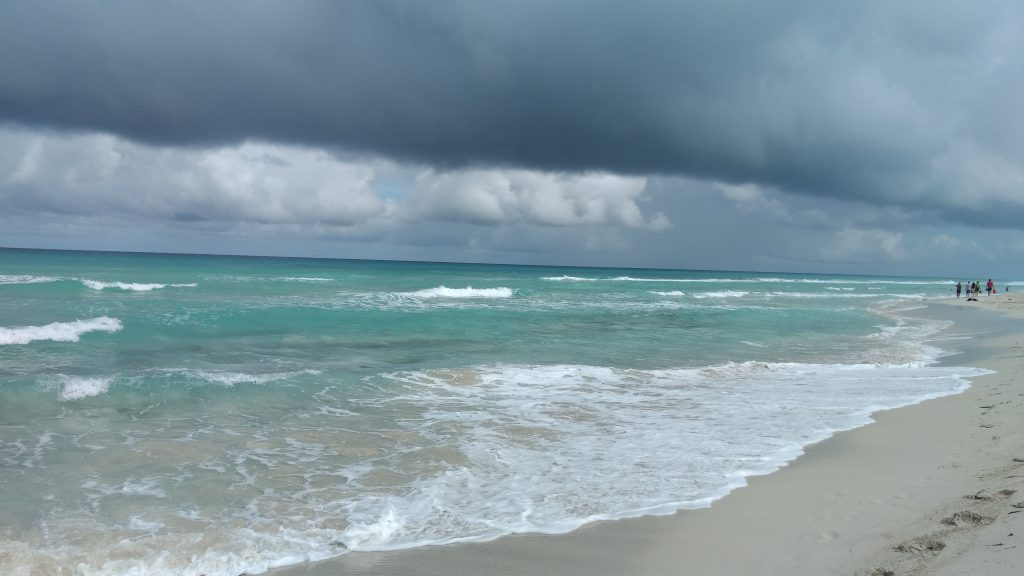 Cuba, Varadero strand