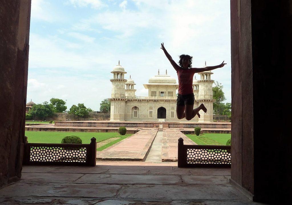 Baby Taj - Agra