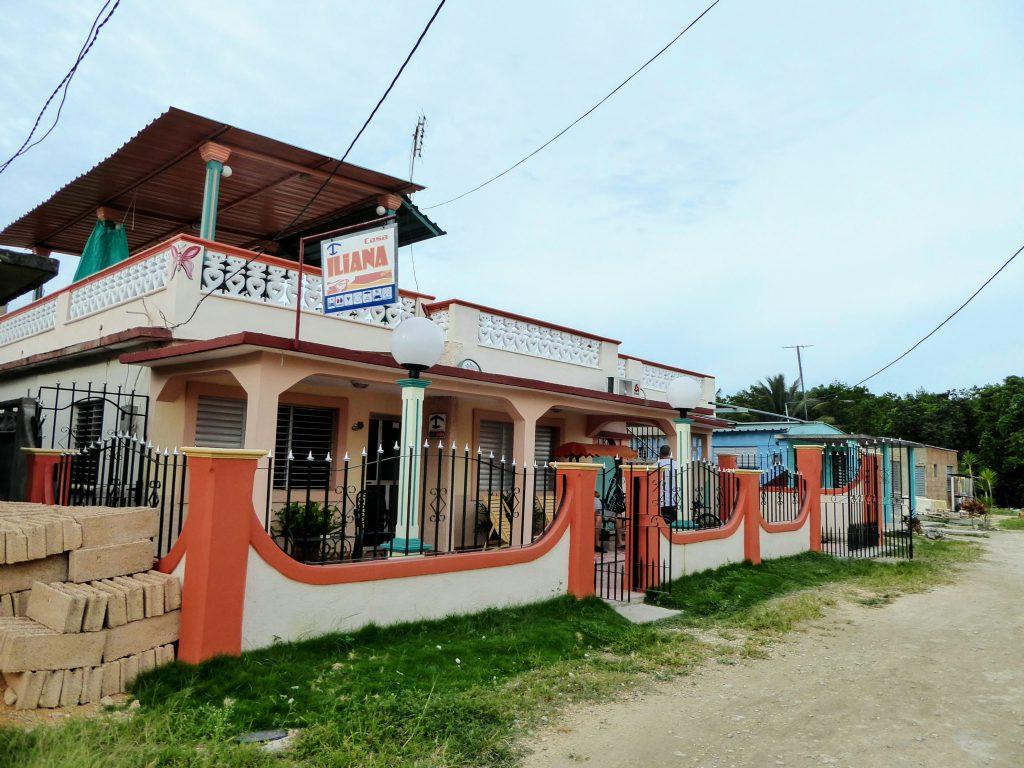 Boek jij een Casa of hotel? Cuba