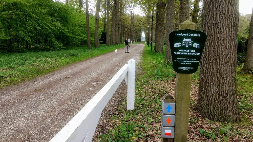 Landgoederenroute Dalfsen - Mooiste Wandelingen Overijssel
