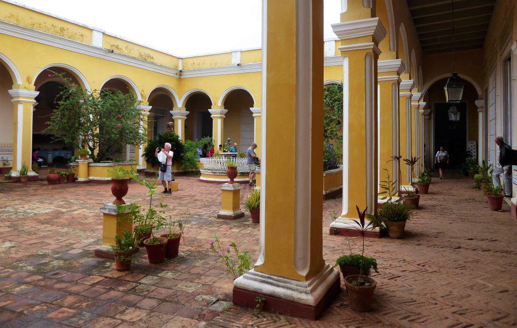 "Meseo Municipal de Trinidad ""Palacio Cantero"" Trinidad - Cuba"