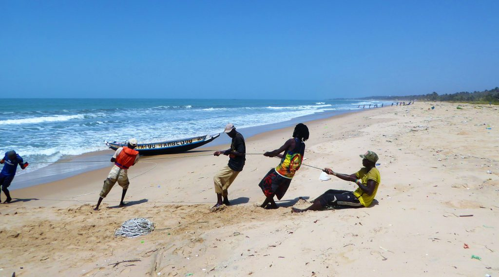 Safe Travel in The Gambia - Africa