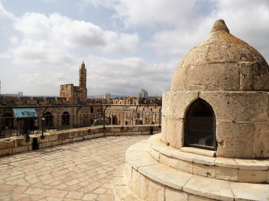 Tower of David - Israel