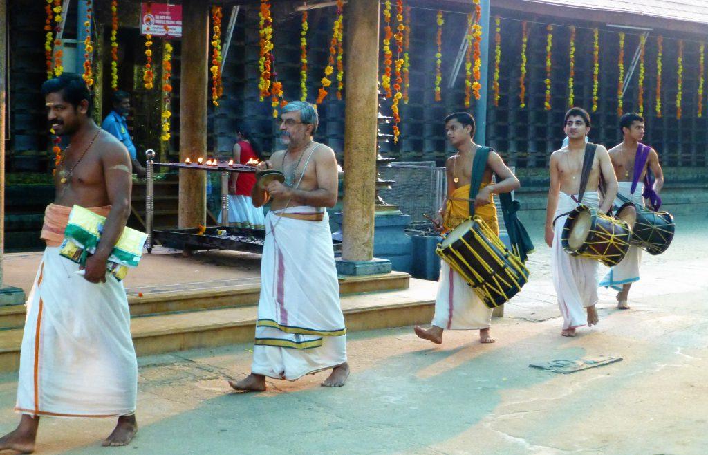 Travel Itinerary Kerala (2 weeks) - India