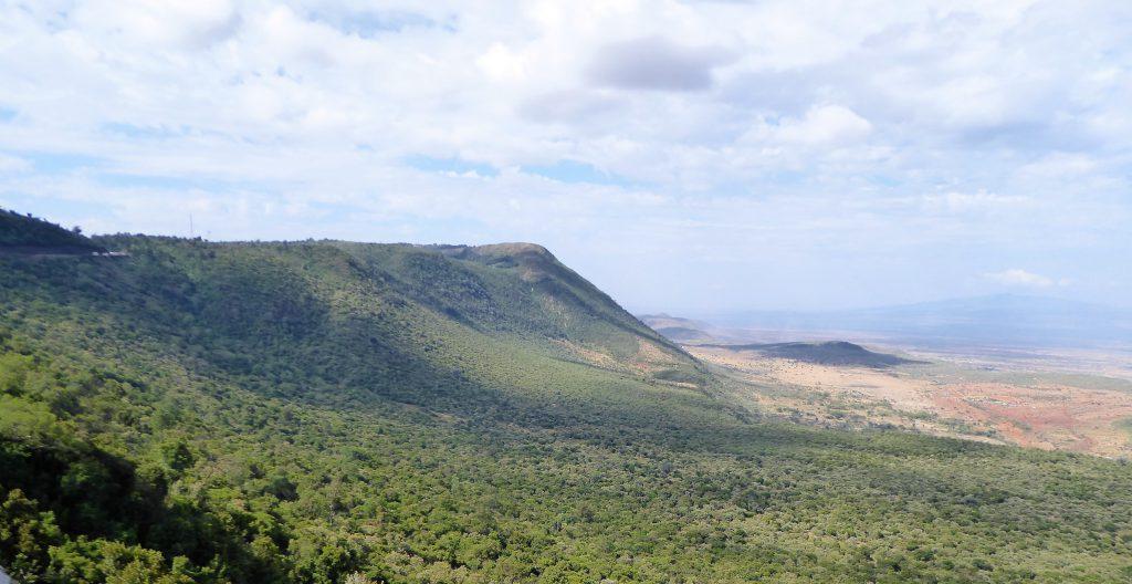 Rift Vallei Kenia