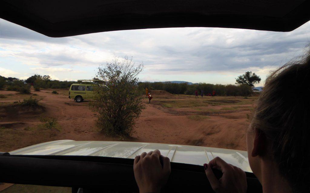 3 dagen safari Masai Mara - Kenia