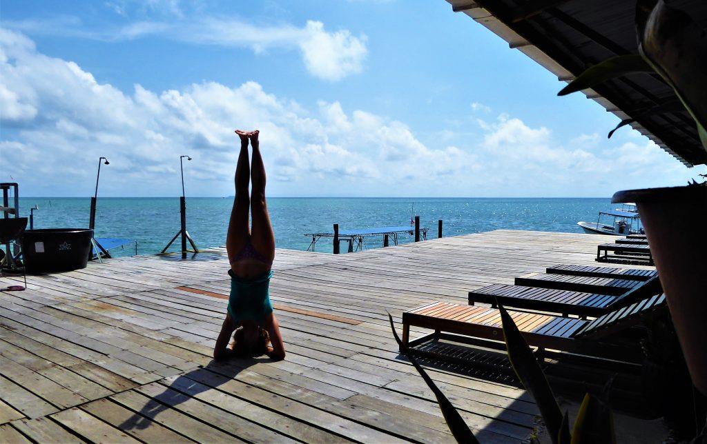 Seahorse Mabul - Borneo Tips