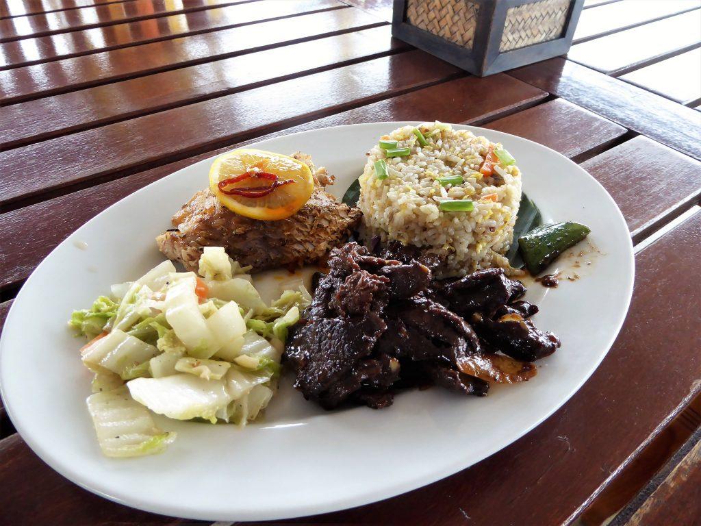 Borneo Tips en Bezienswaardigheden