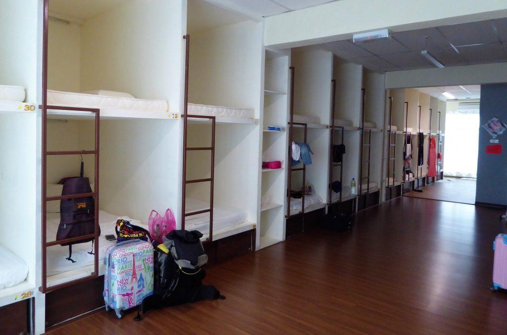 Wanderer's Inn - Semporna