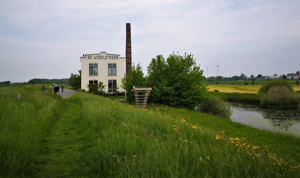 Hanzestedenpad - Wandelen langs de IJssel