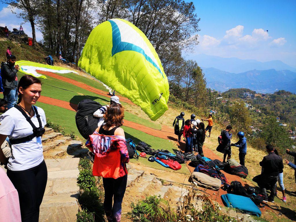 Een dag in Pokhara - Nepal