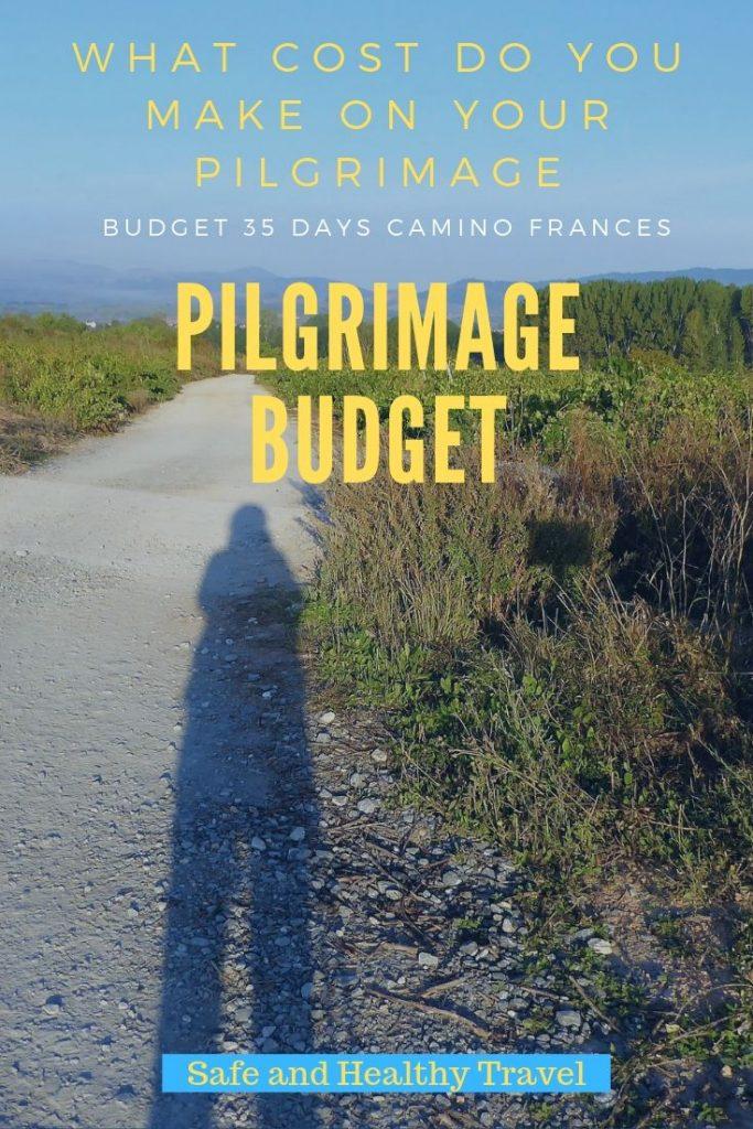 Budget Pilgrimage