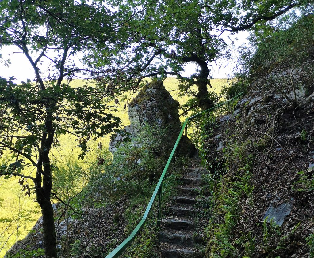 Lee Trail - Luxemburg