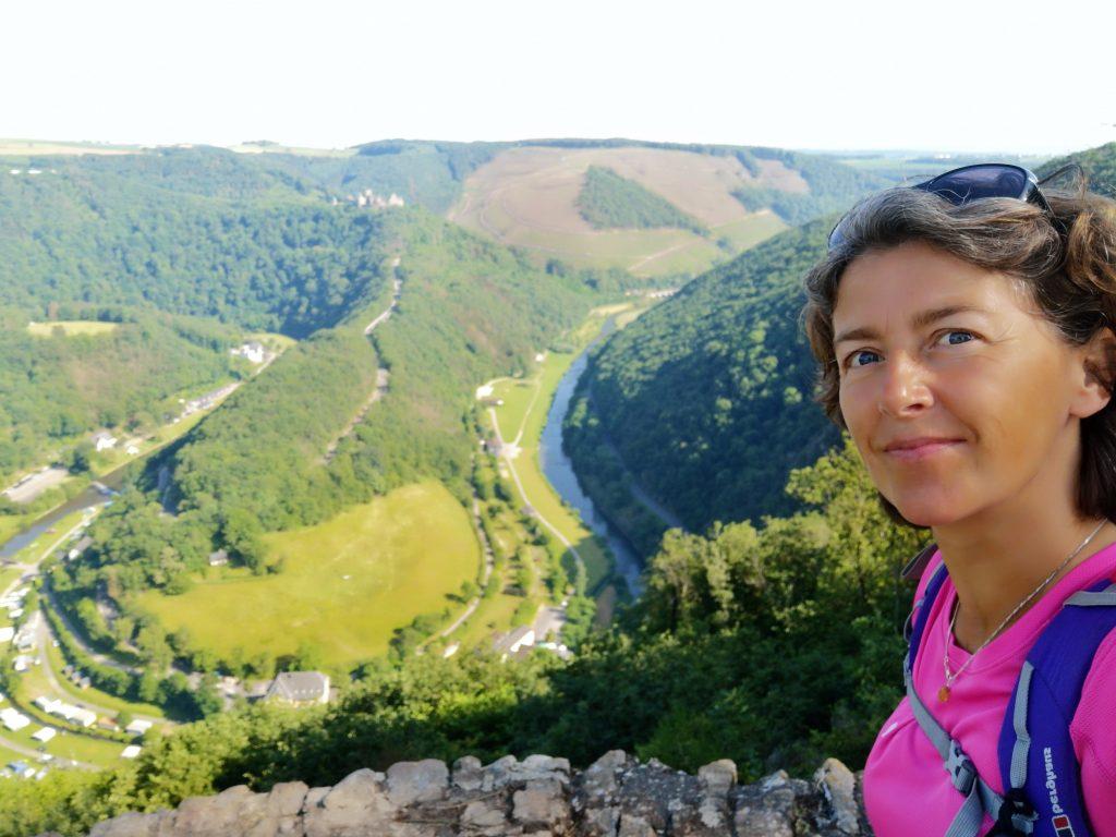 Lee Trail in 3 dagen - Luxemburg