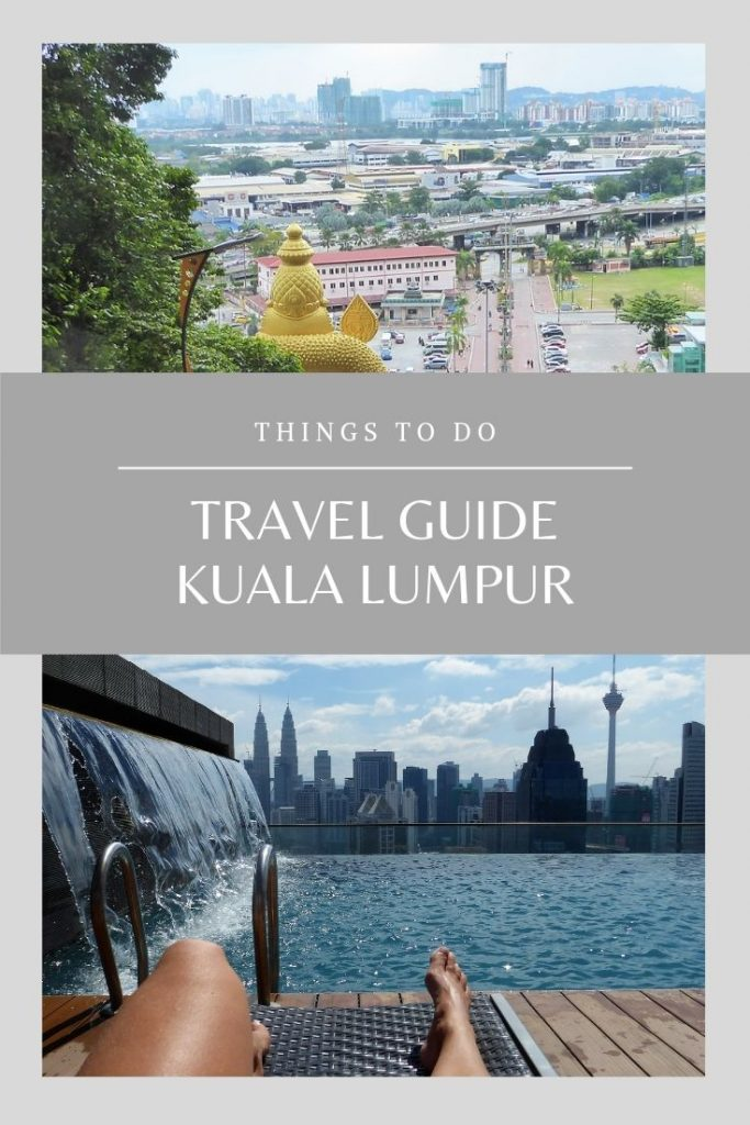 KL Travel Guide