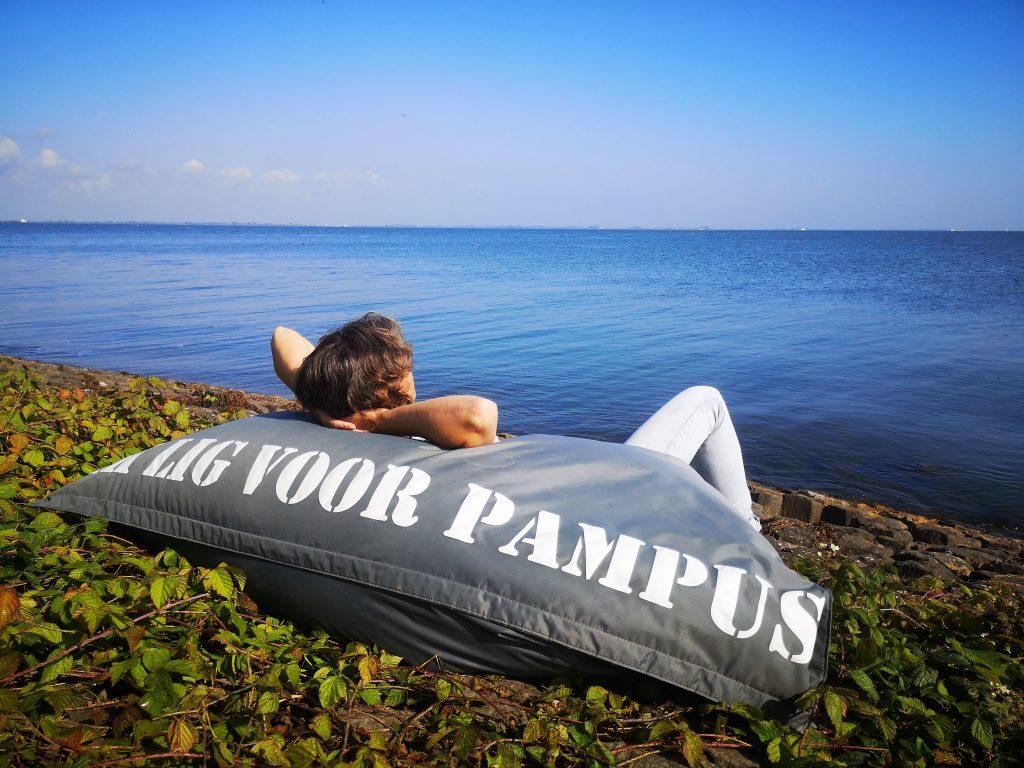 Avontuurlijk overnachten op Forteiland Pampus