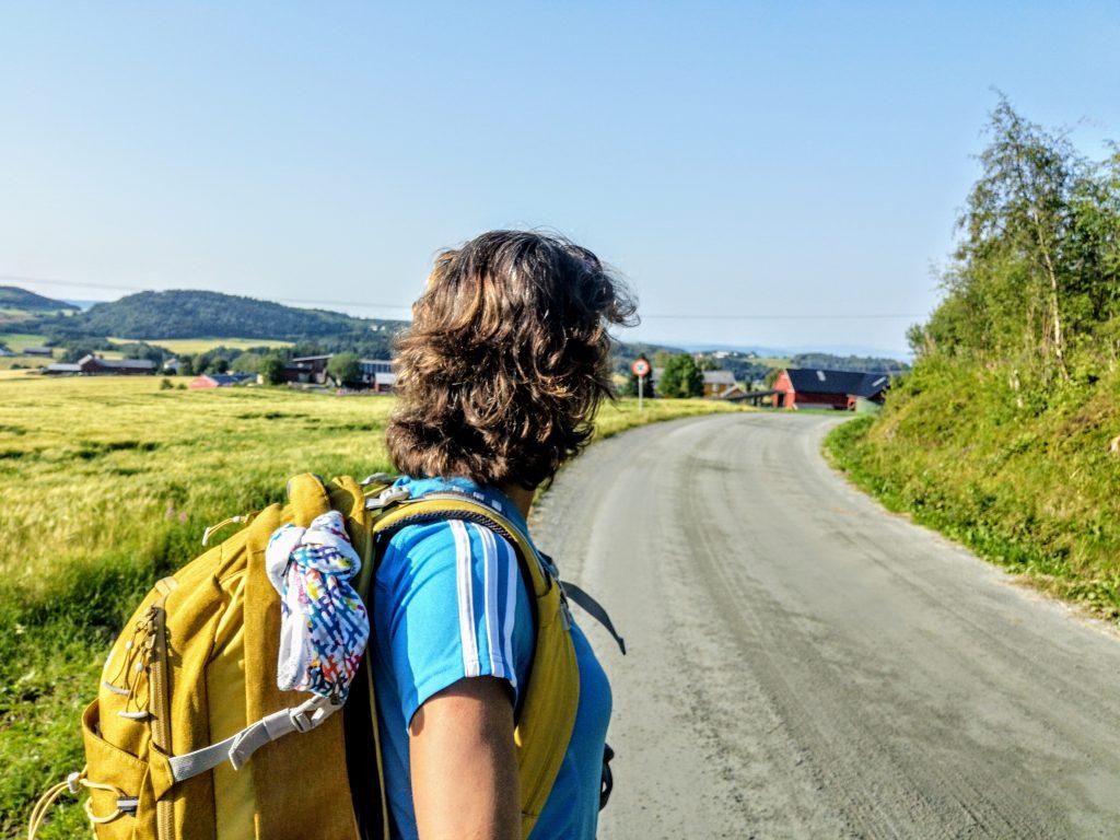Hiking the Nordic Pilgrimage St Olav Ways