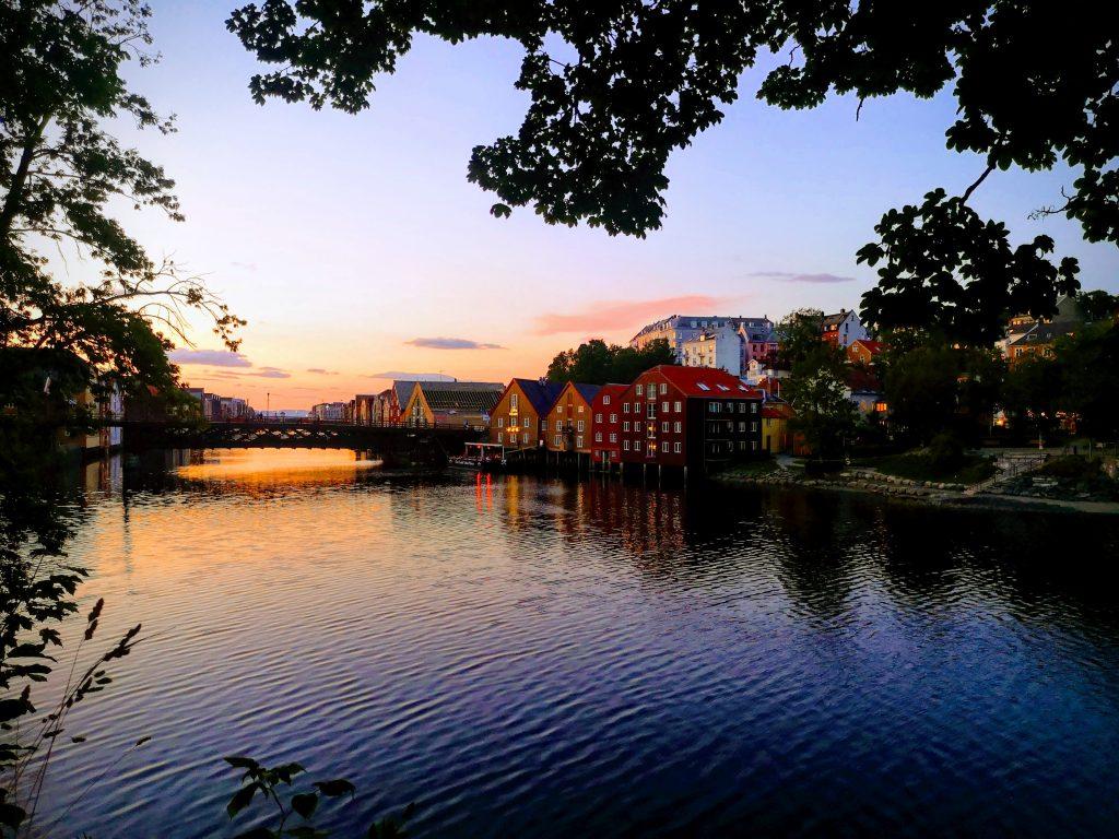 Pilgrimage in Norway