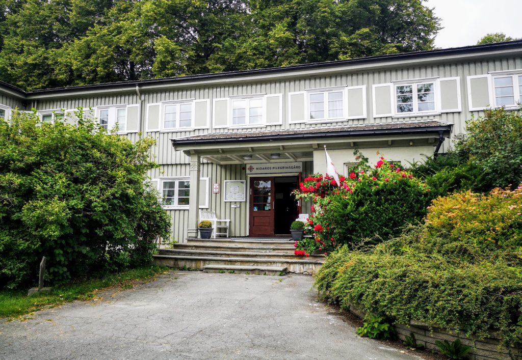 Pilegrimsgaarden - Trondheim