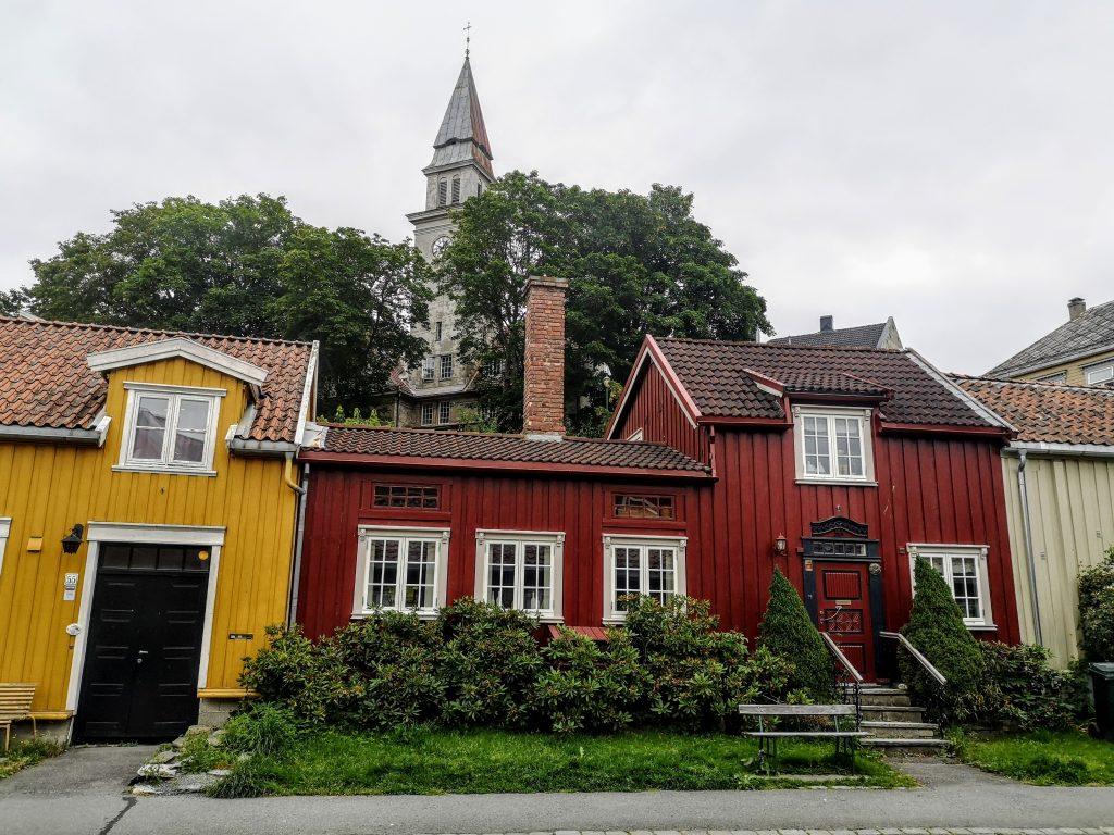 Bakklandet - Trondheim