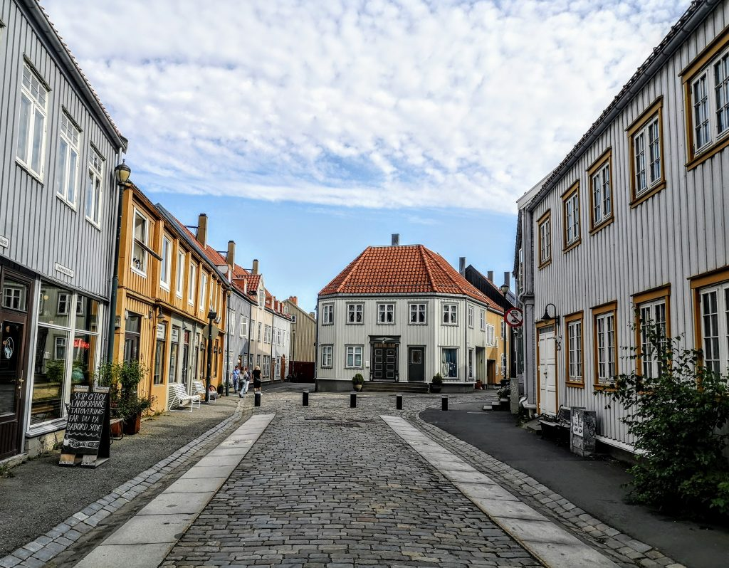 Stedentrip Trondheim / Bezienswaardigheden Trondheim