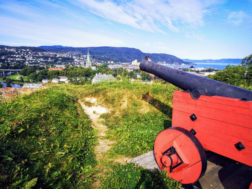 Kristiansen Fort - Trondheim