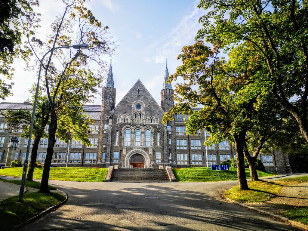 University Trondheim, Norway